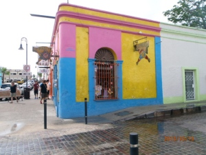 Not the party place that Cabo San Lucas is. That's why you should visit San Jose del Cabo.