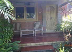 My cottage.
