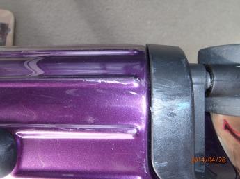 Rimowa suitcase challenge #3