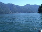 Howe Sound.